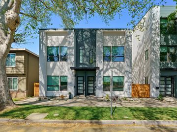 1429 W Street, Sacramento, CA, 95818,