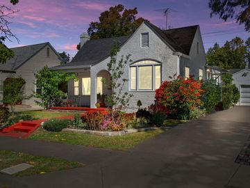 1151 W Willow Street, Stockton, CA, 95203,