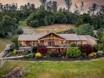 17260 Winchester Club Drive, Meadow Vista, CA, 95722,