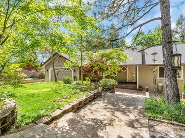 6184 Gree Ridge Drive, Foresthill, CA, 95631,