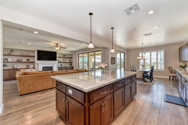951 Old Ranch House Court