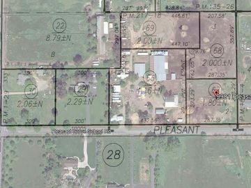 9981 Pleasant Grove School Road, Elk Grove, CA, 95624,