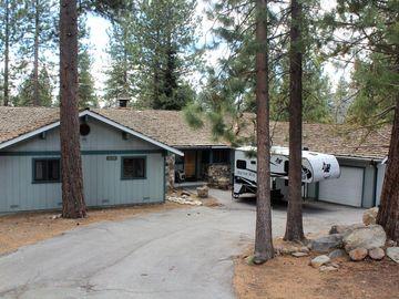 3120 Martin Drive, Tahoe City, CA, 96145,