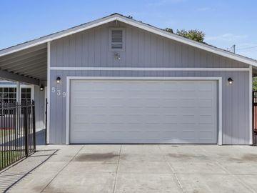 539 N Gratton Avenue, Stockton, CA, 95205,