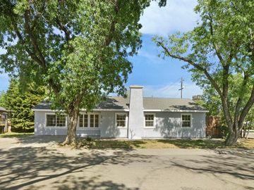 2210 N Orange Street, Stockton, CA, 95204,