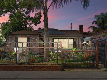 2439 E Oak Street, Stockton, CA, 95205,