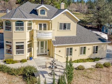 4501 Monte Vista Drive, Camino, CA, 95709,