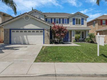 4575 Oakridge Drive, Tracy, CA, 95377,