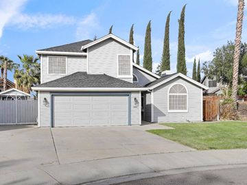 1861 Blueberry Court, Tracy, CA, 95376,