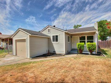 3633 Ivy Street, Sacramento, CA, 95838,