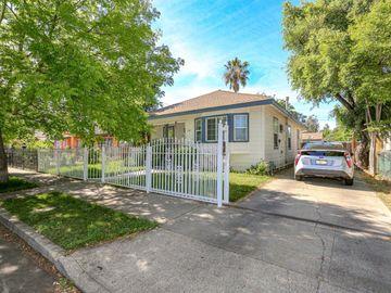 2041 E Church Street, Stockton, CA, 95205,