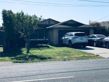 865 Bird Avenue, Stockton, CA, 95215,