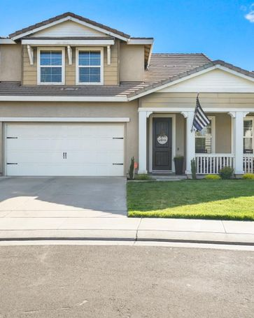 3040 Mars Hill Street Modesto, CA, 95355