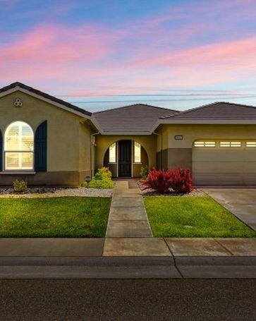 4037 Big Meadow Way Rancho Cordova, CA, 95742