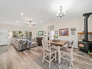 5088 Evergreen Drive, Grizzly Flats, CA, 95636,