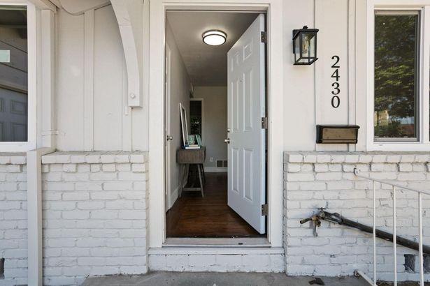 2430 Edna Street
