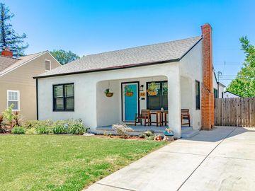 2100 36th Street, Sacramento, CA, 95817,