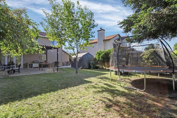 1191 Monterey Bay Court