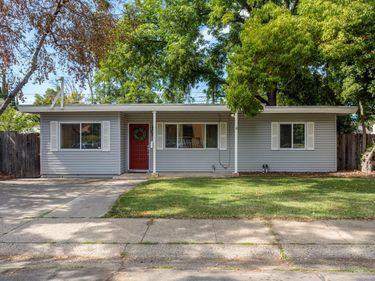 5879 Lorraine Court, Sacramento, CA, 95817,