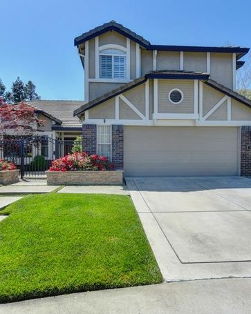 9038 Athelson Place Sacramento, CA, 95829