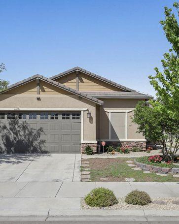 1387 Chestnut Hill Drive Manteca, CA, 95336