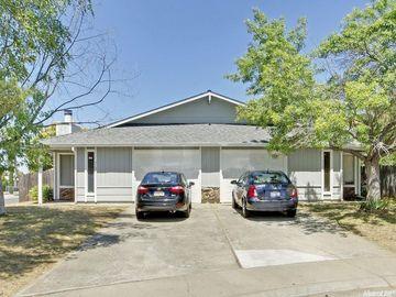 3109 Chettenham Drive, Rancho Cordova, CA, 95670,