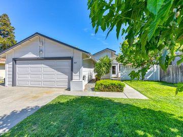 665 Turnstone Drive, Sacramento, CA, 95834,
