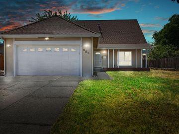 991 Sequoia Boulevard, Tracy, CA, 95376,