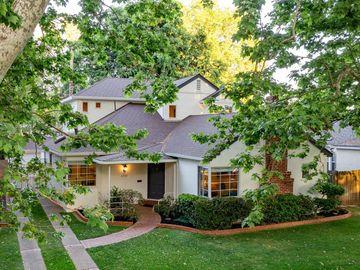 2735 Marty Way, Sacramento, CA, 95818,