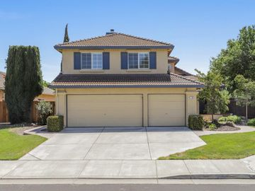 1186 Mansfield Court, Tracy, CA, 95376,
