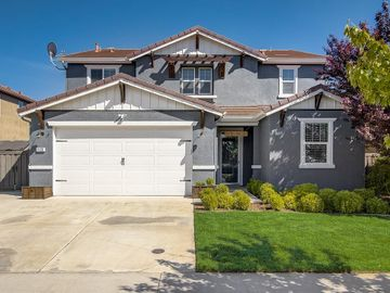 4128 Brick Mason Circle, Roseville, CA, 95747,