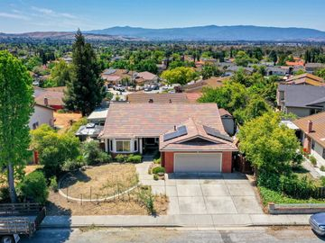 3589 Pleasant Echo Drive, San Jose, CA, 95148,