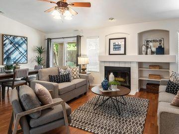 Sunny Living Room, 5404 Sage Court, Rocklin, CA, 95765,