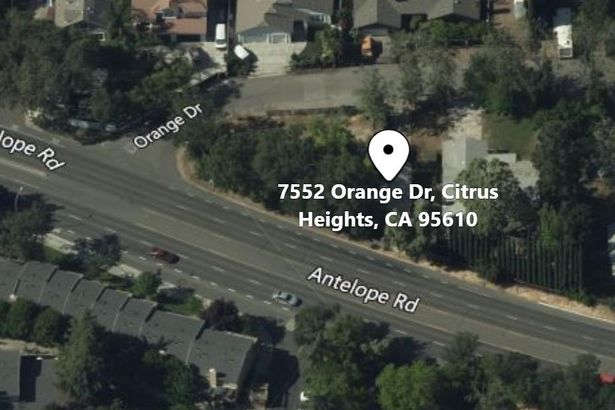 7552 Orange Drive