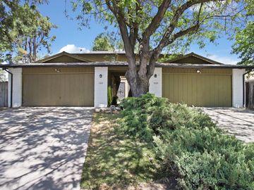 1523 Knickerbocker Drive, Stockton, CA, 95210,
