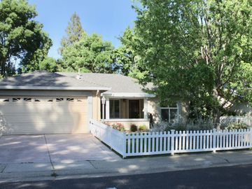 812 Cordwell Circle, Roseville, CA, 95678,