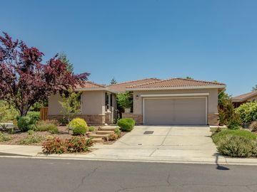 7704 Rosehall Drive, Roseville, CA, 95678,