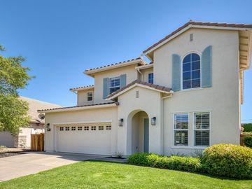 7536 Colbert Drive, Rancho Murieta, CA, 95683,