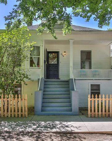 2104 9th Street Sacramento, CA, 95818