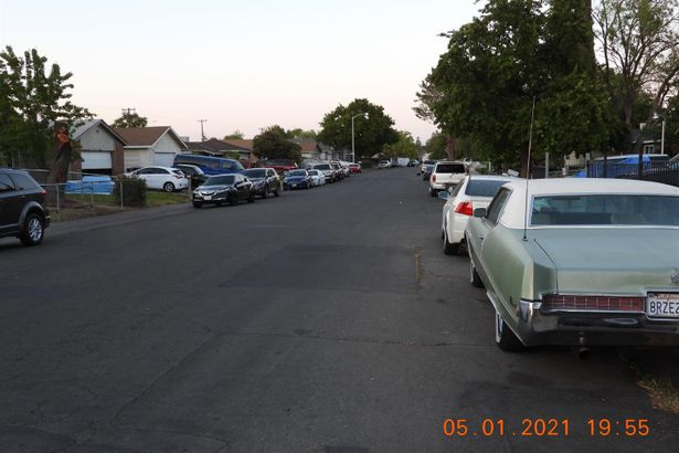 204 Olmstead Drive