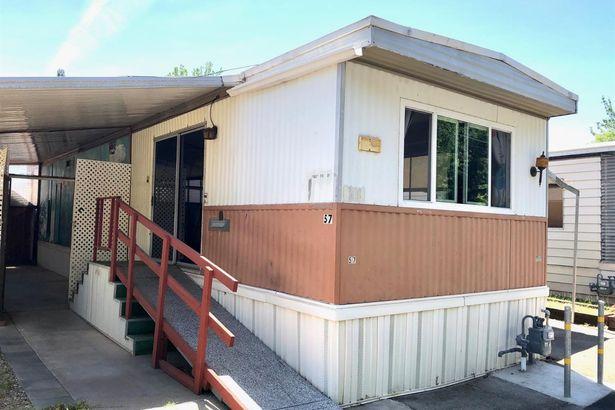 5935 Auburn Blvd. #57