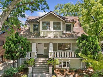 2229 T Street, Sacramento, CA, 95816,