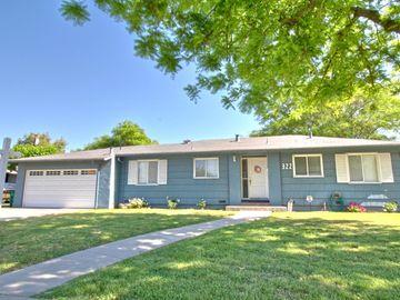 322 E Longview Avenue, Stockton, CA, 95207,