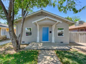 3524 43rd St, Sacramento, CA, 95817,
