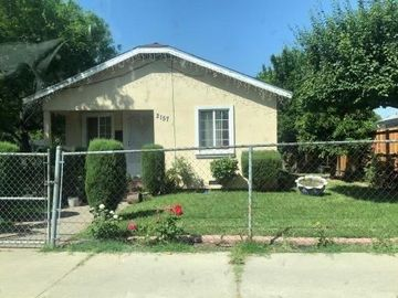 2157 S California Street, Stockton, CA, 95206,