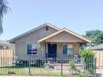 531 N Gratton Avenue, Stockton, CA, 95205,