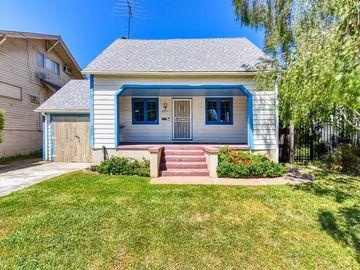 2711 V Street, Sacramento, CA, 95818,