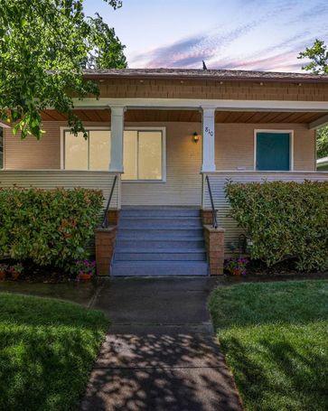 810 38 Street Sacramento, CA, 95816