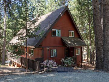 499 Alpine Drive, Colfax, CA, 95713,