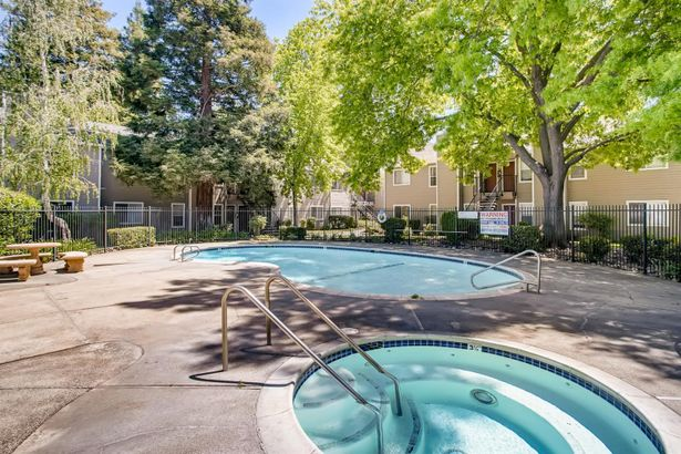 9101 Newhall Drive #41